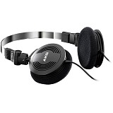 AKG On Ear Headphones [K-403] - Black - Headphone Portable